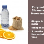 Enzymatic Cleaner Recipe